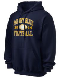Mt Blue High School Football