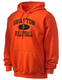 Grafton High School Volleyball