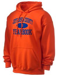 Jefferson County High School Yearbook