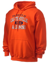 Carterville High School Alumni