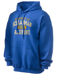 Schlarman High School Alumni