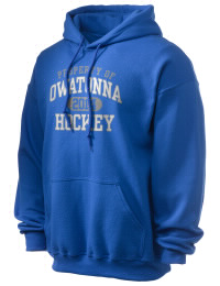 Owatonna High School Hockey