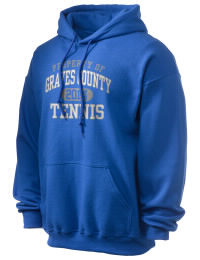 Graves County High School Tennis