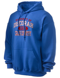 Decorah High School Cross Country