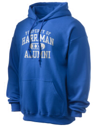 Harriman High School Alumni
