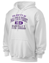 Martins Ferry High School Football