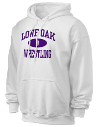Lone Oak High School Wrestling