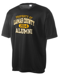 Lamar County High School Alumni