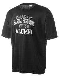 Harold Ferguson High School Alumni