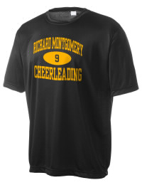 Richard Montgomery High School Cheerleading