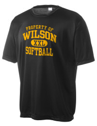 Wilson High School Softball