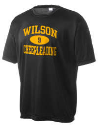 Wilson High School Cheerleading