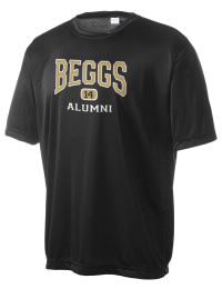 Beggs High School Alumni