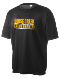 Goose Creek High School Wrestling