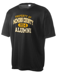 Mcminn County High School Alumni