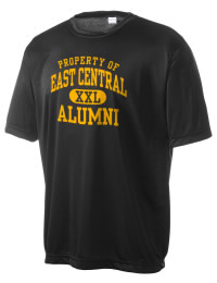 East Central High School Alumni