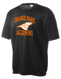 Orange Park High School Alumni