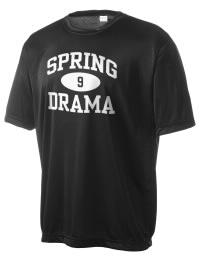 Spring High School Drama