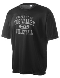 Tug Valley High School Volleyball