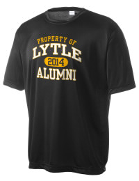 Lytle High School Alumni