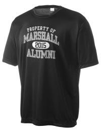 Marshall High SchoolAlumni