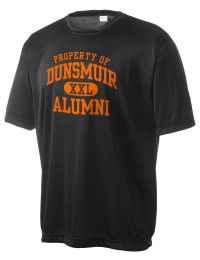 Dunsmuir High School Alumni