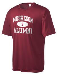 Muskegon High School Alumni
