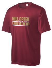 Mill Creek High School Alumni