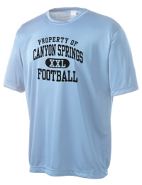 Canyon Springs High School Football