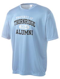 Thornridge High School Alumni