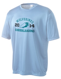 Aliso Niguel High School Cheerleading