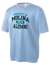 Moises Molina High School Alumni