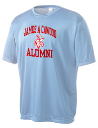 James A Cawood High School Alumni