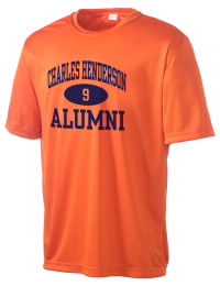 Charles Henderson High School Alumni