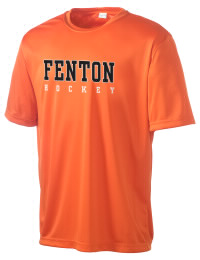 Fenton High School Hockey