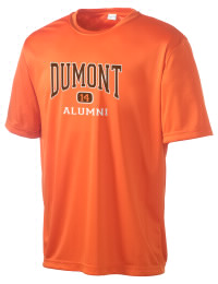 Dumont High School Alumni