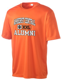 Amherst Central High School Alumni