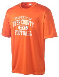 Dyer County High School Football