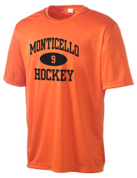 Monticello High School Hockey