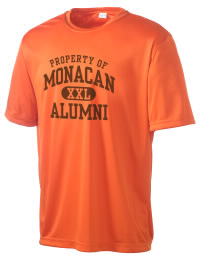 Monacan High School Alumni