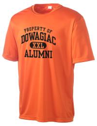 Dowagiac Union High School Alumni