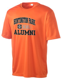 Huntington Park High School Alumni