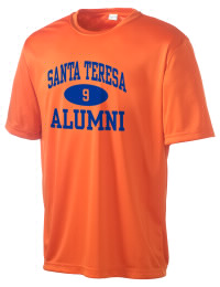 Santa Teresa High School Alumni