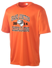 Grand Junction High School Cheerleading