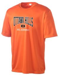 Ottawa Hills High School Alumni