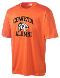 Coweta High School Alumni