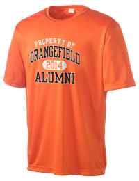 Orangefield High School Alumni