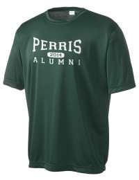 Perris High School Alumni
