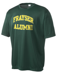 Frayser High School Alumni
