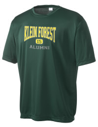 Klein Forest High SchoolAlumni